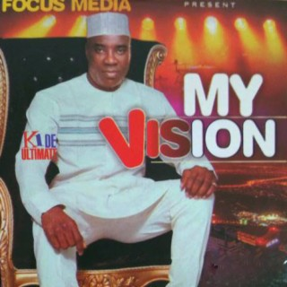 My Vision - Boomplay