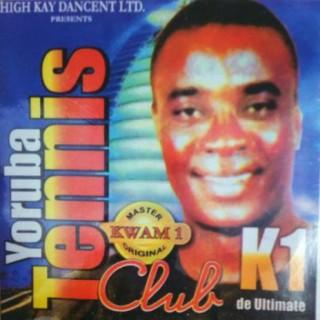Yoruba Tennis Club - Boomplay