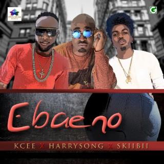 Ebaeno - Boomplay