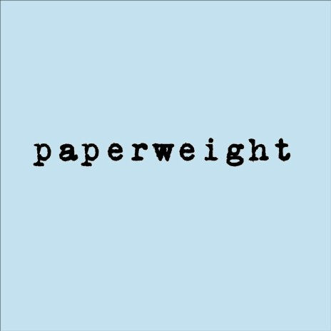 Paperweight by Joshua Radin and Schuyler Fisk-Boomplay Music
