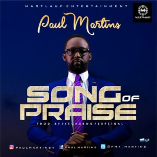 Song Of Praise - Boomplay