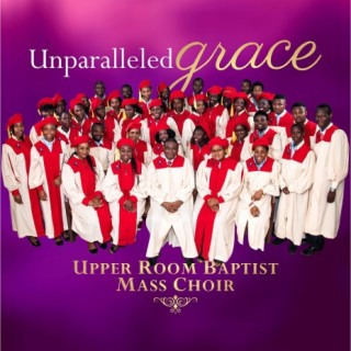 Unparalleled Grace - Boomplay
