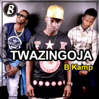 Twazingoja - Boomplay