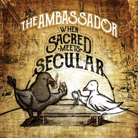 Sacred or Secular