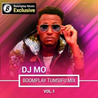 Boomplay Tumsifu Mix Vol.1 - Boomplay