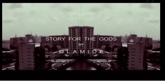 Story For The Gods - Boomplay