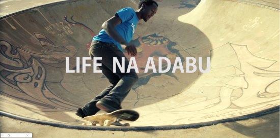 Life Na Adabu - Boomplay