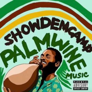 Palmwine Music - Boomplay