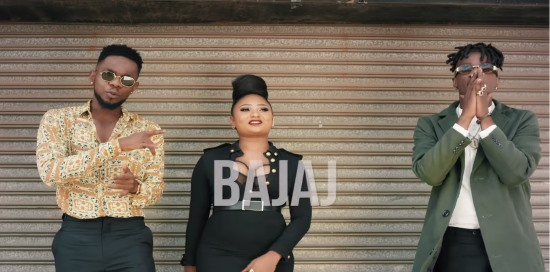 Bajaj ft. Patoranking - Boomplay