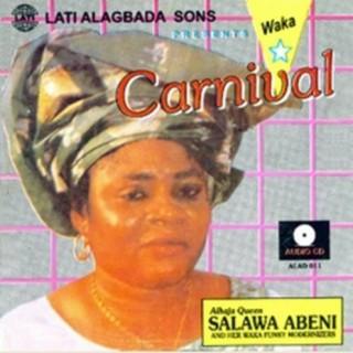 Waka Carnival - Boomplay