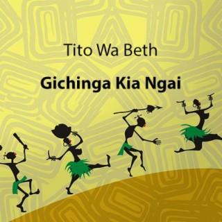 Gichinga Kia Ngai - Boomplay