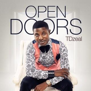 Open Doors - Boomplay