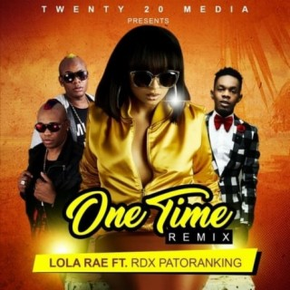 One Time (Remix) - Boomplay