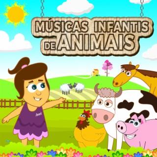 Músicas Infantis de Animais - Boomplay
