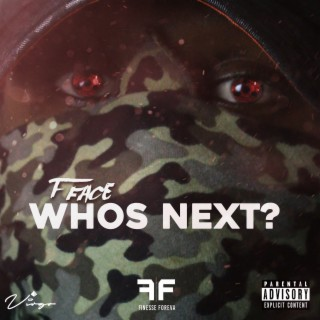 Whos Next - Boomplay