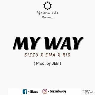 My Way - Boomplay