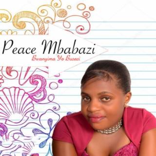 Bwanyima Yo Busasi - Boomplay