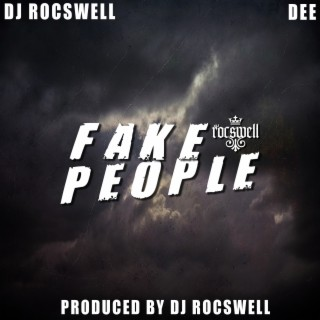 Fake People (feat. Dee) - Boomplay