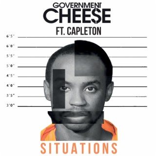 Situations (feat. Capleton) - Boomplay