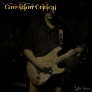 Condition Critical - Boomplay