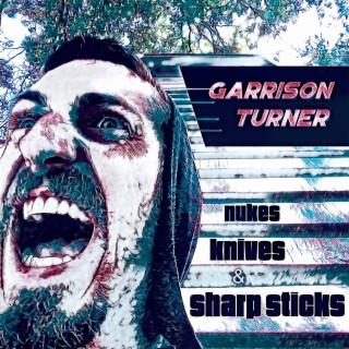 Nukes, Knive & Sharp Sticks - Boomplay