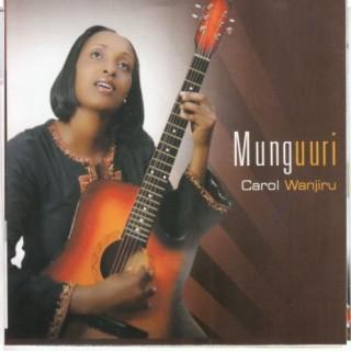 Munguuri - Boomplay