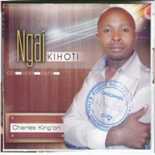 Ngai Kihoti - Boomplay
