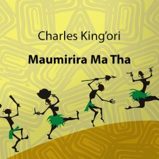 Maumirira Ma Tha - Boomplay