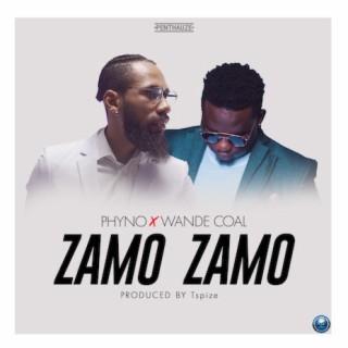 Zamo Zamo - Boomplay
