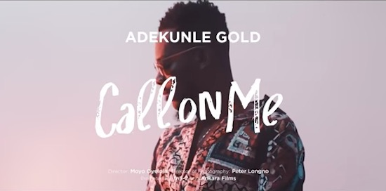 Call On Me - Boomplay