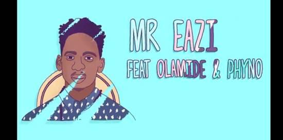Life Is Eazi ft. Olamide & Phyno - Boomplay