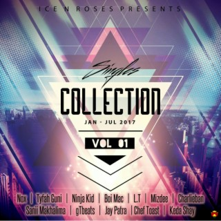 Ice & Roses Presents: The Singles Collection - Boomplay