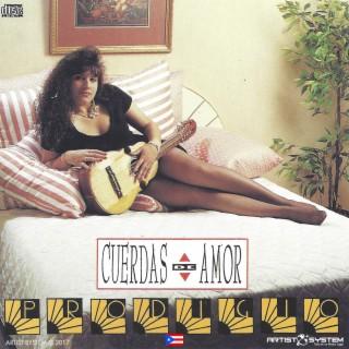 Prodigio Claudio Cuerdas de Amor - Boomplay