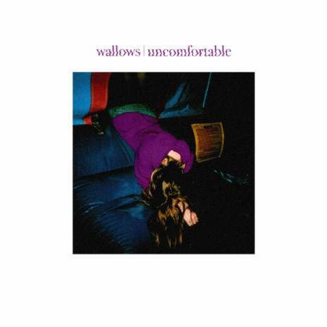 Uncomfortable-Boomplay Music