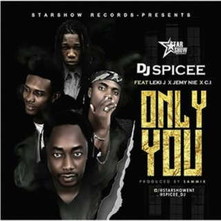 Only You - Boomplay