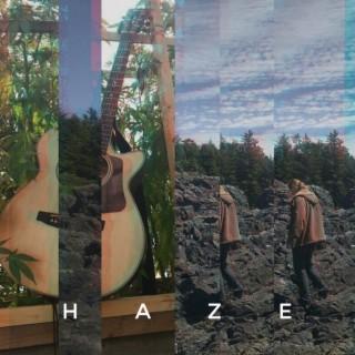 Haze - Boomplay