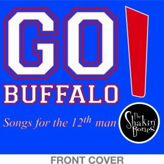Go Buffalo! Songs for the 12th Man! - Boomplay
