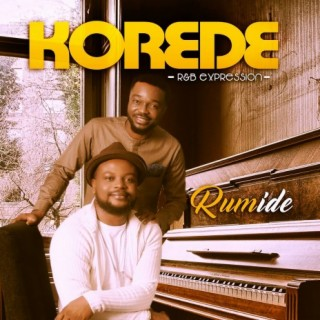 Korede - R&B Expression - Boomplay