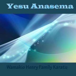 Yesu Anasema - Boomplay