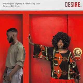 Desire - Boomplay