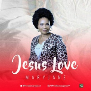 Jesus Love - Boomplay