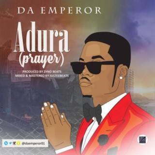 Adura (Prayer) - Boomplay