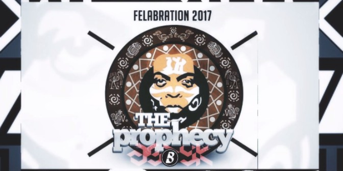 Felabration 2017 Day 1 - Boomplay