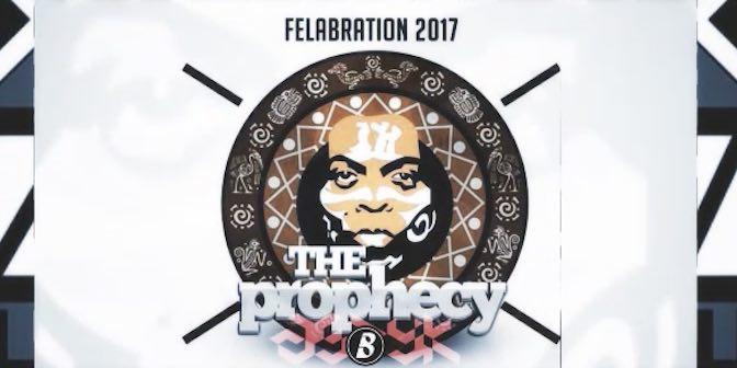 Felabration 2017 Day 3 - Boomplay