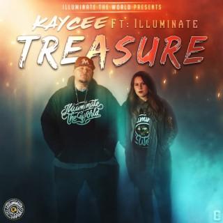 Treasure (feat. Illuminate) - Boomplay