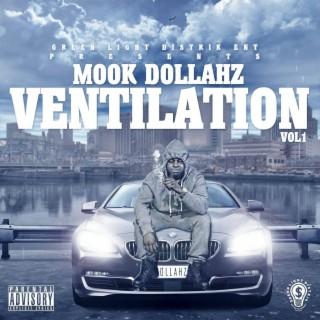 Ventilation, Vol. 1 - Boomplay
