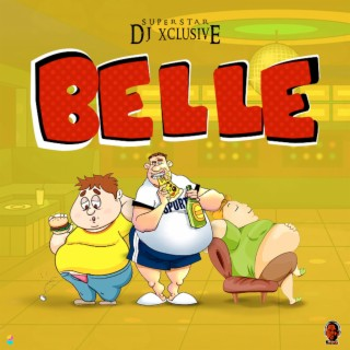 Belle - Boomplay
