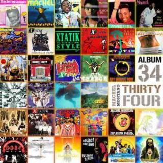 Album 34 - Boomplay