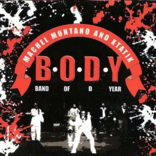 B.O.D.Y (Band Of The Year) - Boomplay