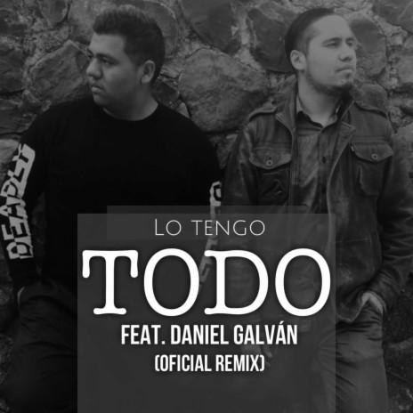 Lo Tengo Todo (Remix)-Boomplay Music